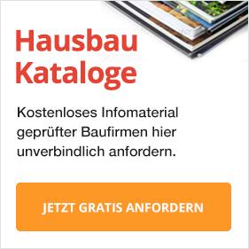Hausbau Kataloge