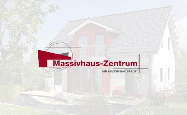 Massivhaus Zentrum