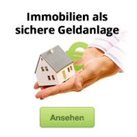 Immobilien Geldanlage