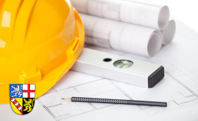 Bauunternehmen Saarland