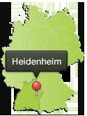 Bauunternehmen Heidenheim