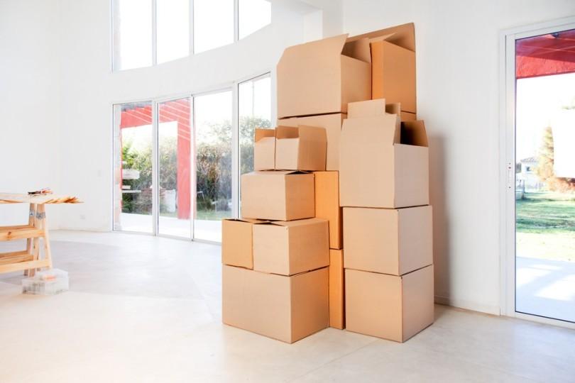 umzug ins neue eigenheim das gilt es zu beachten bauunternehmen24. Black Bedroom Furniture Sets. Home Design Ideas