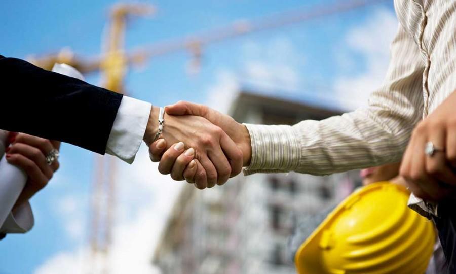 Große Baufirmen In Deutschland die 10 größten baufirmen im deutschen raum bauunternehmen24