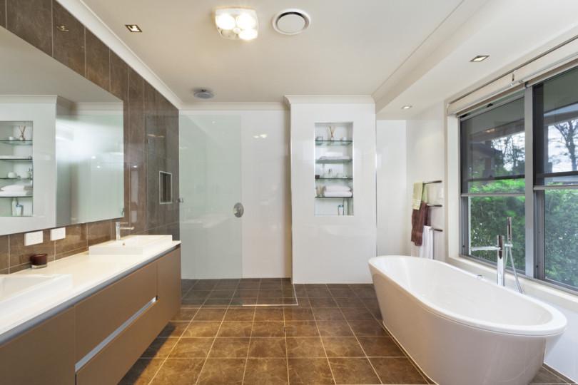 Einrichtung badezimmer  Badezimmer: Einrichtung & Renovierung | Bauunternehmen24