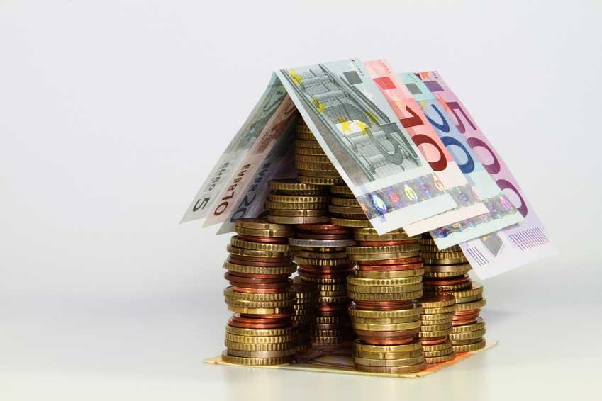 private finanzierung einer immobilie bauunternehmen24. Black Bedroom Furniture Sets. Home Design Ideas