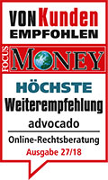 Bauunternehmen24-Advocado-Focus-Money-Siegel